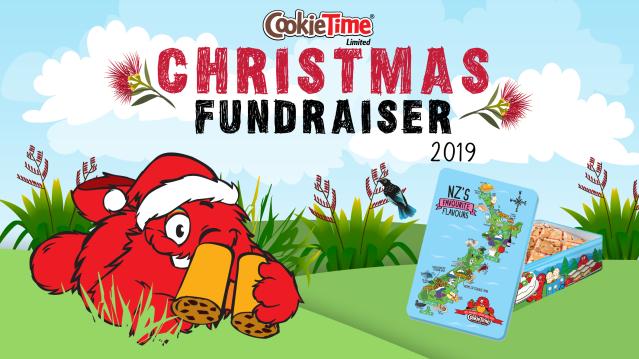 CookieTimeChristmasFundraiser-Banner