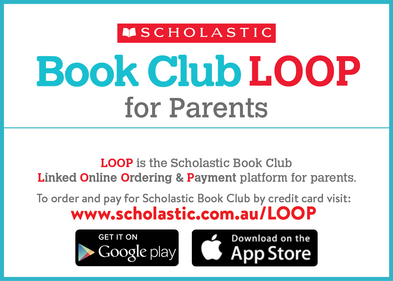 Book Club Loop