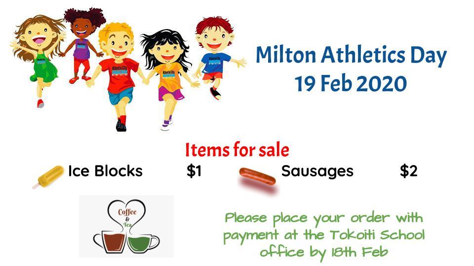 Milton Athletics Day (1)